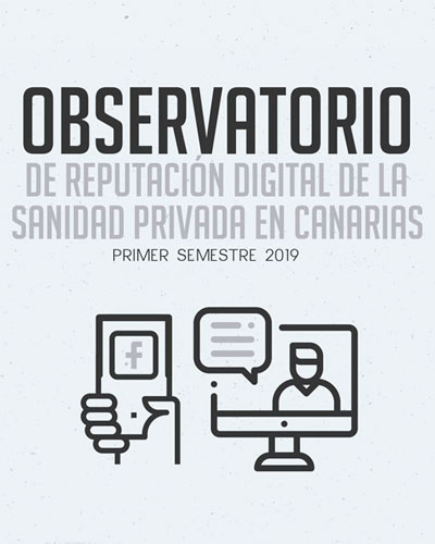 Digital Observatory - First semester 2019
