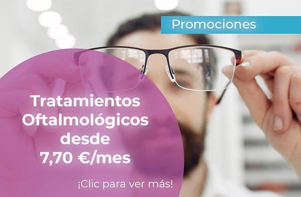 Oftalmologia - Promociones