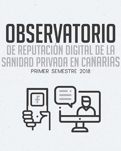 Observatorio 1er Semestre 2018