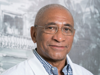 Dr. Jorge Vaquero